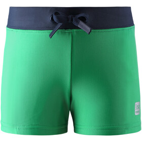 Reima Penang Swimming Trunks Kids, jungle green